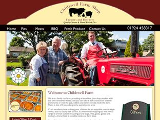 Chidswell-Farm-Website