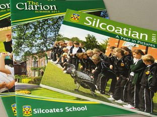Silcoates-school