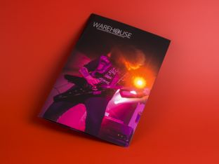 warehouse 23 booklet